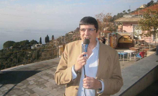 Adolfo Olcese rassegna le sue dimissioni come consigliere metropolitano