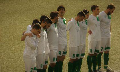 Atletico San Salvatore in finale di Coppa Liguria di Seconda Categoria