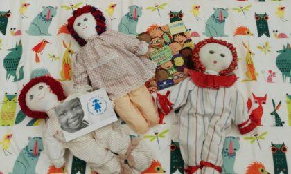 Rapallo festeggia i nuovi nati con le Pigotte