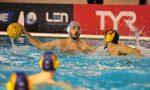 Champions League, la Pro Recco sconfigge lo Jadran Herceg Novi
