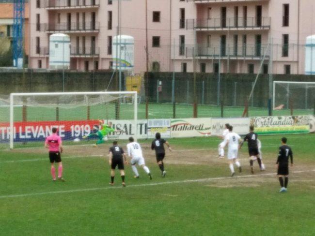 Serie D: Sestri Levante-Real Forte Querceta 1-1, Seravezza-Lavagnese 2-0