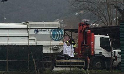 Incidente sul lavoro, muore uomo di 49 anni
