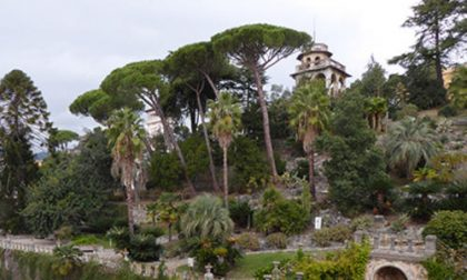 Parco Villa Rocca, approvata la convenzione Fai