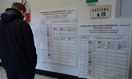 Elezioni nel levante, tutti i risultati nei comuni