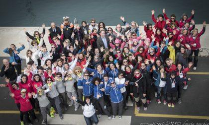 Al via la quarta Women's Sailing Cup Italia per AIRC: non solo regata in mare
