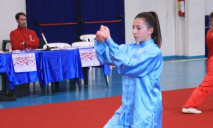 Arti marziali, Martina Mugnai in Marocco con la nazionale
