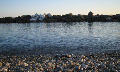 Chiavari, lavori alle dighe dopo le mareggiate