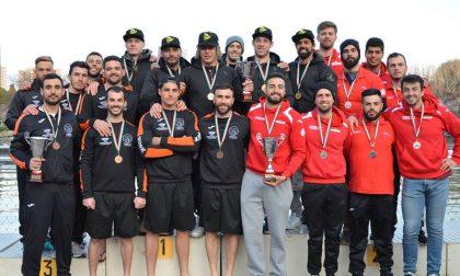Il Chiavari Canoa Polo vince la Coppa Italia