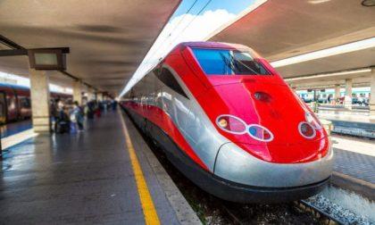 Due nuovi Frecciargento collegheranno il Tigullio con Firenze e Roma