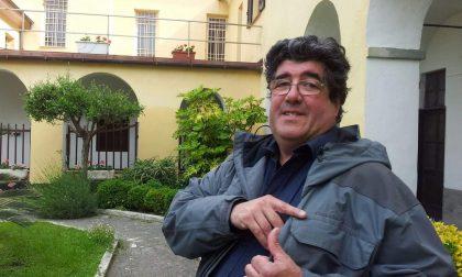 Chiavari in lutto per la morte del maestro elementare Mario Gambetti