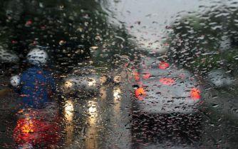 Nuove piogge sulla Liguria