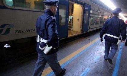 Polizia ferroviaria, il bilancio del 2020