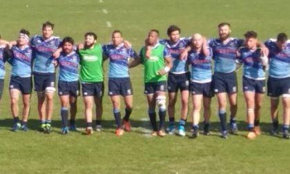 Torna il sorriso alla Pro Recco Rugby