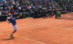 Coppa Davis, il sammargheritese Seppi non riesce nell'impresa