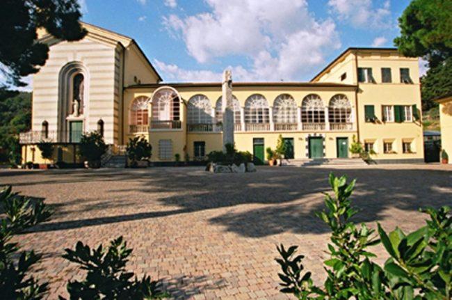 Terzo settore, convegno al Centro Benedetto Acquarone
