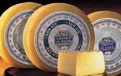 La Liguria a Cheese, l'evento slow food dedicato ai formaggi