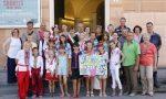 Sestri accoglierà anche quest'anno alcuni bambini ucraini di Chernobyl a Sestri: cercasi famiglie per ospitarli