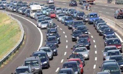 Autostrade, mattinata di passione per gli automobilisti