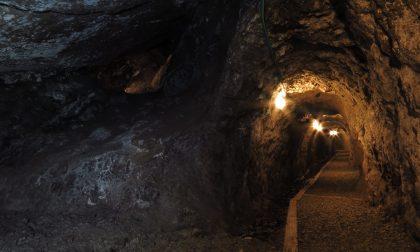 «Sui sentieri dei minatori»: il Primo Maggio apertura straordinaria del MuCast