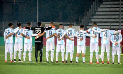 Lotta salvezza: domani l'Entella affronta l'Ascoli