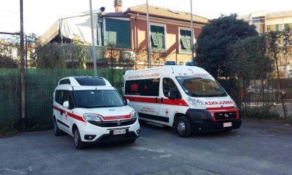 Croce Rossa di Lavagna, oggi doppia inaugurazione
