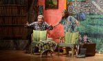 Al Teatro di Cicagna la commedia «Fanni e Desfa»