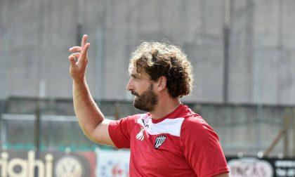 Gabriele Venuti è il nuovo allenatore del Casarza Ligure