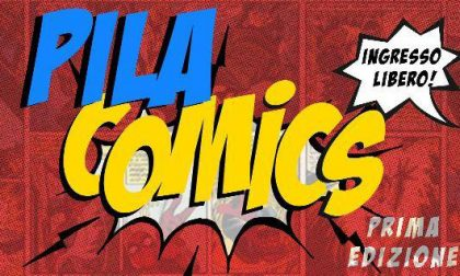 I fumetti invadono Sestri Levante