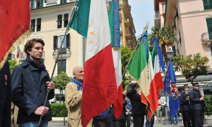 Moneglia e le celebrazioni del 25 aprile