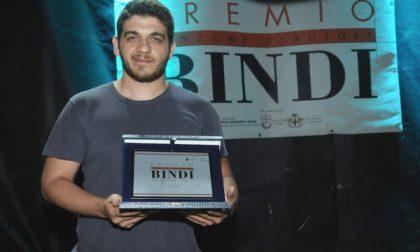 Premio Umberto Bindi, la scadenza è fissata per il 1° maggio