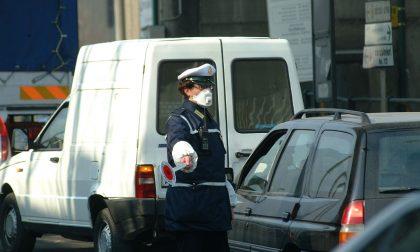 Vigili con le mascherine, a Rapallo scoppia il caso