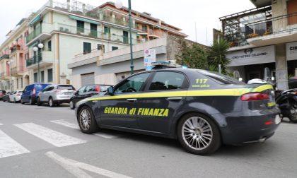 Negotium, cooperative fantasma e caporalato: sequestri anche a Camogli