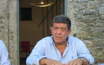 Pino Sanguineti, Luigi Barbieri e Massimo Talerico incandidabili