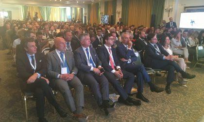Giovani imprenditori, a Rapallo prevenzione dell'ipoacusia nelle aziende