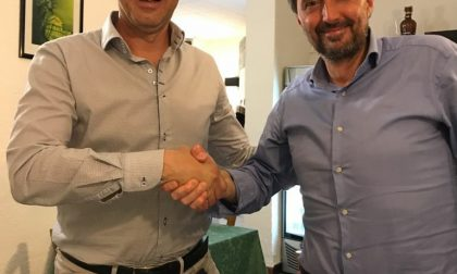 Fabio Muzio resta l'allenatore della Caperanese