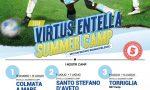 Virtus Entella, aperte le iscrizioni ai Summer Camp