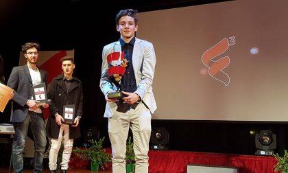 Fantastico Festival: vince Daniel Soldano