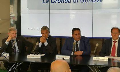 """Boitano: """"La giunta regionale dimentica il traforo Rapallo – Fontanabuona"""""""