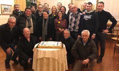 Grande festa a Chiavari per la vittoria della Juve