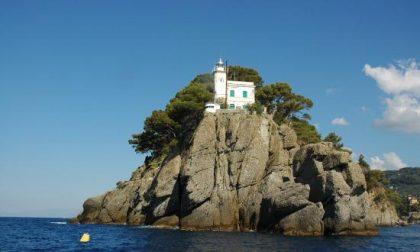 Portofino, residuati bellici individuati in mare