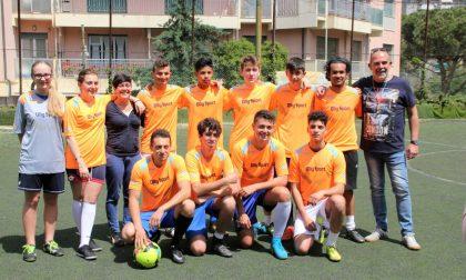 Gaslini, i giovani pazienti partecipano alla Winner Cup