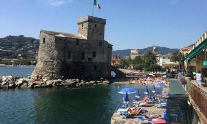 Rapallo, nuovo divieto alla balneazione