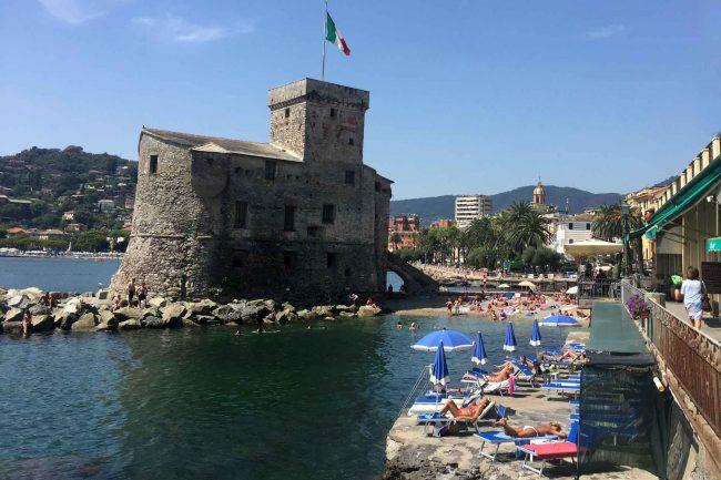Libera Rapallo critica sulla gestione della tassa di soggiorno - Il ...