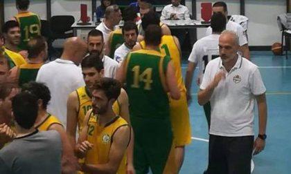 Basket, playoff Promozione: l'Alcione Rapallo eliminata dall'Athletic Genova