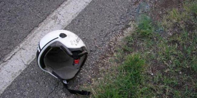 Incidenti in moto, Liguria prima in classifica