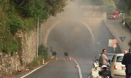 Incidente stradale alle Grazie, muore un motociclista