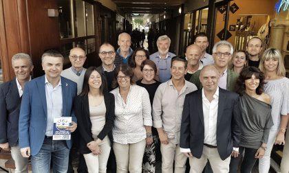 Amministrative a Sestri, presentati i candidati della Lega