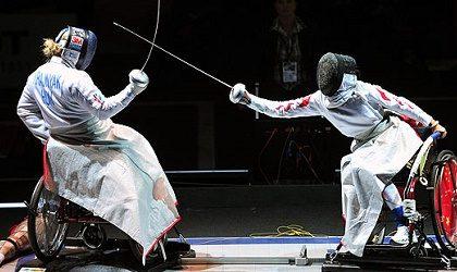 Regione, un altro stanziamento per gli atleti paralimpici