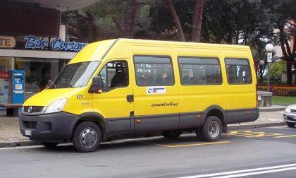 Nuove corse per gli studenti, 40 bus per il Levante