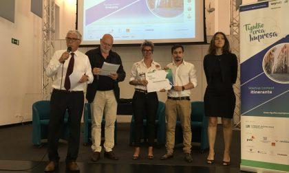 Tigullio Crea Impresa: proclamati a Sestri Levante i vincitori